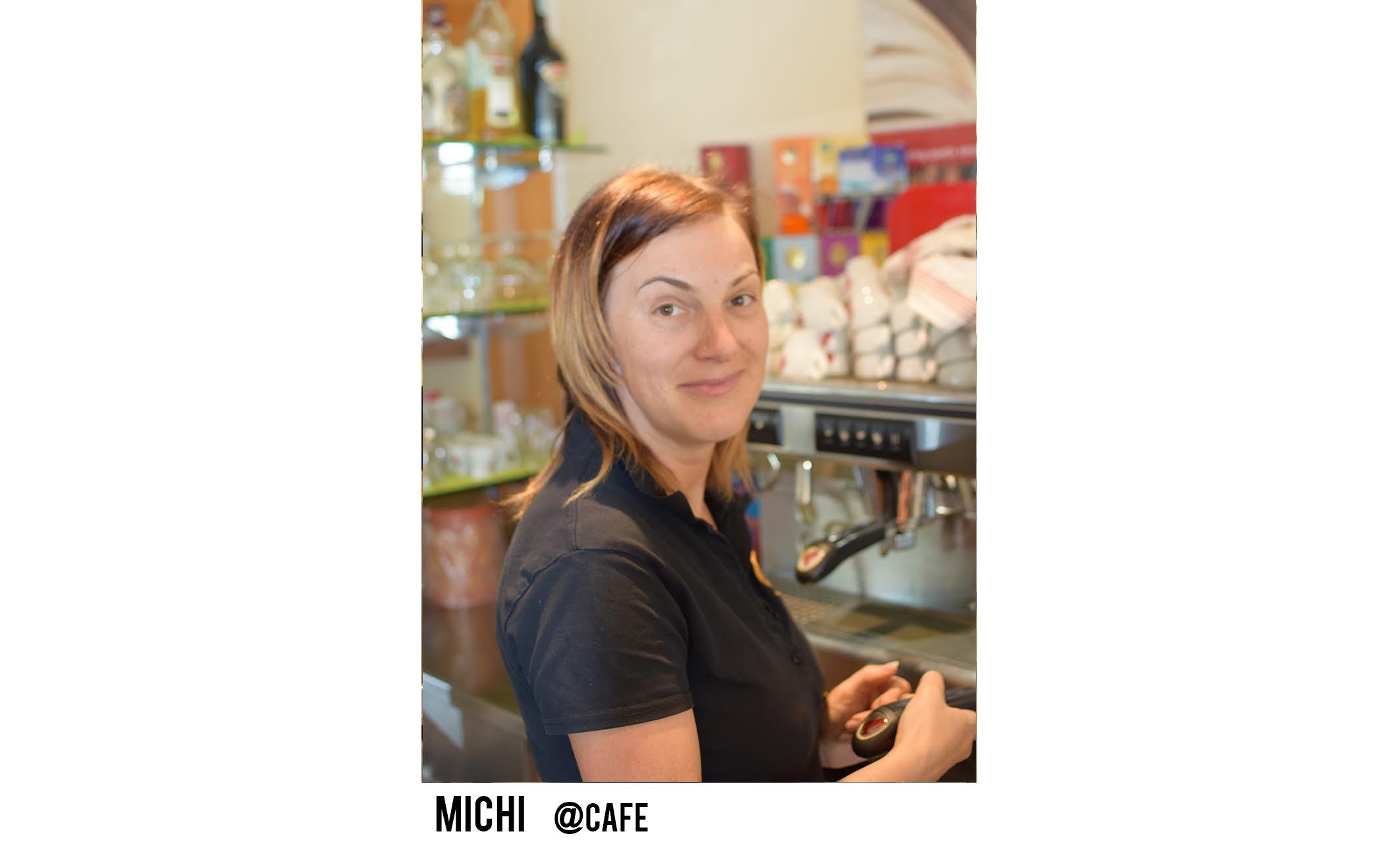 michi-cafe